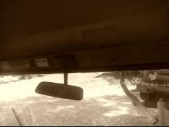 Зеркало заднего вида салонное. Isuzu Elf Двигатель 4HF1