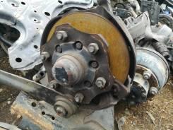 Балка поперечная. Mitsubishi Canter, FB511 Двигатель 4M40