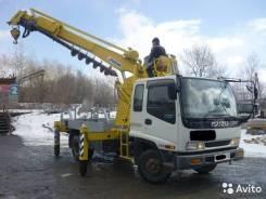 Aichi D704. Продам ямобур, 3 000 кг.