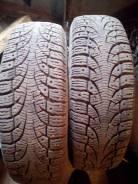 Pirelli Winter Carving. Зимние, шипованные, 2015 год, износ: 5%, 4 шт