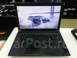 "Lenovo. 15.6"", 2,3ГГц, ОЗУ 4096 Мб, диск 500 Гб, WiFi"