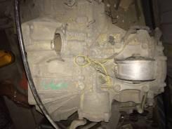 АКПП Nissan QR25-DE 4WD