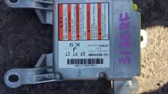 Блок управления airbag. Subaru Impreza, GH3, GE3, GH7, GH2, GE2, GH8 Subaru Impreza WRX STI, GRB, GRF Двигатели: EJ203, EJ154, EJ20X