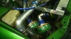 Фильтр нулевого сопротивления. Toyota Cresta, JZX90 Toyota Mark II, JZX90 Toyota Land Cruiser Prado Toyota Chaser, JZX90 Двигатель VVTI