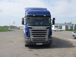 Scania R420. Highline 2010 г. в., 11 700 куб. см., 18 000 кг.