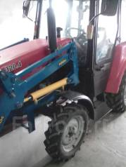 МТЗ 320. Продается Мини трактор колесный 4
