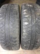 Bridgestone Ice Cruiser 7000. Зимние, шипованные, 2011 год, 50%, 2 шт
