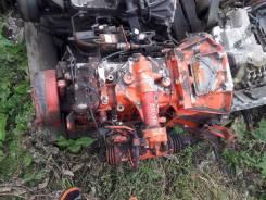 МКПП. Mitsubishi Fuso, FK617 Двигатель 6D16