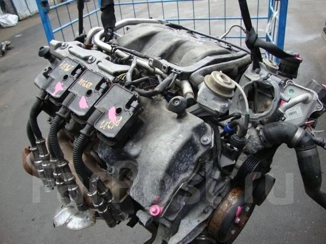 двигатель мерседеса 112913