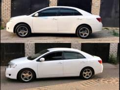 Койловер. Toyota: Corolla, Corolla Fielder, Corolla Axio, Premio, Allex, Allion, Corolla Runx, Wish