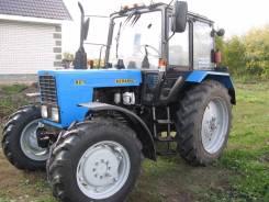 МТЗ. Продаётся трактор беларус 82 2011 г в балочный мост, 1 232 куб. см.