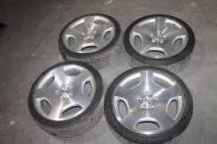 Комплект колес Lorinser R17 Mercedes-Benz. 7.0/7.0x17 5x112.00 ET44/50
