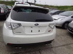 Дверь багажника. Subaru Impreza WRX STI, GRF, GRB Subaru Impreza, GRF, GH7, GH3, GH2, GRB, GH8, GH, GH6 Двигатели: EJ20, EJ257, EJ207, EJ203, EJ154, E...