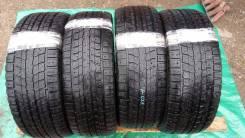Dunlop SP Winter ICE 01. Зимние, без шипов, 2011 год, износ: 50%, 4 шт