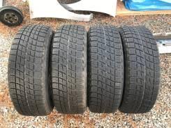 Жирный комплект колес 205/65R15 Bridgestone Icepartner на штамповке. x15 5x100.00, 5x114.30 ЦО 70,0мм.