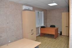 Офисные помещения различной площади. 140 кв.м., улица Орловская 22, р-н нижний девятый. Интерьер