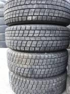 Bridgestone ST20. Зимние, без шипов, 2008 год, износ: 10%, 4 шт