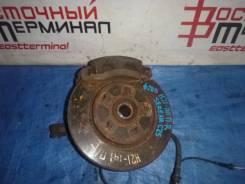Ступица. Nissan Serena, C25, FC26 Двигатели: MR20DD, MR20DE