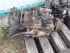 МКПП. Hino Ranger, FD3H Двигатель H07D