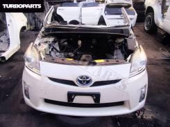 Ноускат. Toyota Prius, ZVW30L, ZVW30 Двигатель 2ZRFXE