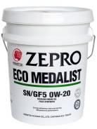 Idemitsu Zepro. Вязкость 0W-20, синтетическое. Под заказ