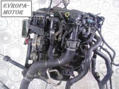 Двигатель (ДВС) UFDA на Ford Kuga 2008 - 2012 г. г. объем 2.0 л. дизель