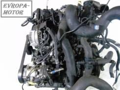 Двигатель (ДВС) на Citroen C4 2008 г. объем 2.0 л.