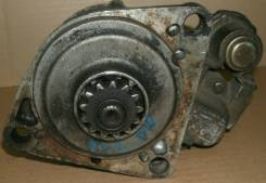 Стартер. Mazda Titan Двигатель HA