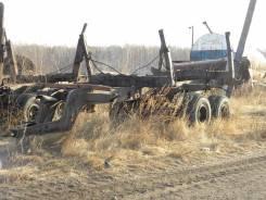 Юрмаш Юргинец КС-4361А. Продам два прицепа, 10 000 кг.