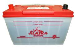 Alaska. 90 А.ч., производство Корея. Под заказ