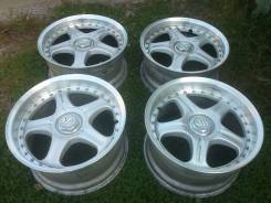 Кованные Rays Volk Racing NEW AV 1993г. 8.0/9.0x17, 5x114.30, ET35/35, ЦО 73,1 мм.