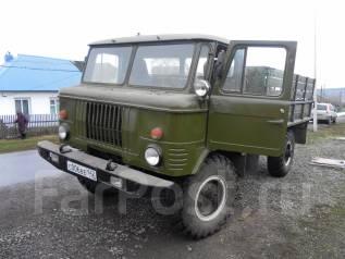 ГАЗ 66. Продам ГАЗ-66, 1 200 куб. см., 2 000 кг.
