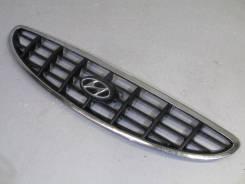 Решетка радиатора. Hyundai Accent. Под заказ