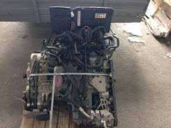 Двигатель в сборе. Mercedes-Benz A-Class, W168 Двигатели: 166960, 166, 960, 940, 166940, OM166