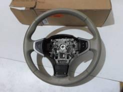 Руль. Renault Koleos Двигатели: M9R, 2TR