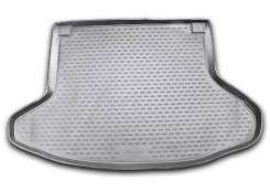 Коврик в багажник TOYOTA Prius 2003-2009, хб. (полиуретан) NLC.48.49.B11 Novline-Autofamily