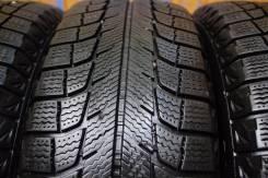 Michelin X-Ice 2. Зимние, без шипов, износ: 5%, 2 шт