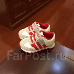 ccc85ff4 Детские кроссовки под заказ без предоплаты! Примерка перед покупкой -  Детская обувь во Владивостоке