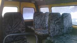 ГАЗ 32213. Продается пассажирская Газель 32213, 2 700 куб. см., 15 мест