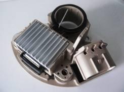 Реле генератора. Nissan: Micra C+C, Tiida, Qashqai, X-Trail, Micra, Navara, Pathfinder, NV200, Dualis, Qashqai+2, Note Двигатели: HR16DE, MR18DE, M9R...