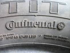Continental ContiTrac. Всесезонные, износ: 20%, 4 шт