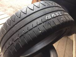 Michelin Pilot Alpin PA3. Зимние, без шипов, износ: 30%, 4 шт