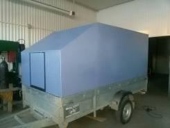 САЗ. Продается прицеп к легковому автомобилю , 750 кг.