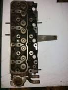 Головка блока цилиндров. Isuzu Bighorn Isuzu MU Двигатель 4JG2