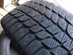 Bridgestone Blizzak LM-25. Зимние, без шипов, 20%, 2 шт