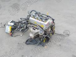 Двигатель в сборе. Toyota: Echo, Platz, Vitz, bB, Echo Verso, Yaris, Yaris Verso, WiLL Vi, Funcargo Двигатель 2NZFE