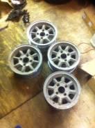 Bridgestone. 5.5x13, 4x114.30, ET38, ЦО 72,0мм.