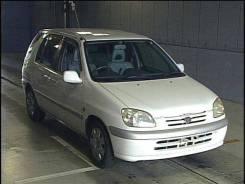 Toyota Raum. EZX100082462, 5EFE