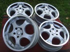 Bridgestone BEO. 7.0x17, 5x114.30, ET52, ЦО 73,0мм. Под заказ