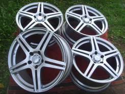 Bridgestone BEO. 8.0x18, 5x114.30, ET45, ЦО 73,0мм. Под заказ